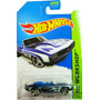 Auto Hot Wheels 69 Camaro Retro Ploteado Especial Coleccion