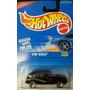 Auto Hot Wheels Vw Golf Retro Fahrvergnugen Coleccion 474