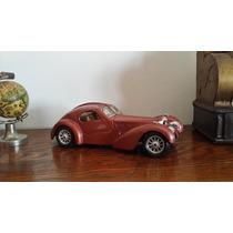 Auto Miniatura - Replica - Burago - Made Italia - 1/24 - Exc