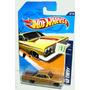 Hot Wheels 62 Chevy Impala Coupe Auto 103/247 2012 Juguete