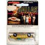 Dallas Bmw 733 Majorette Retro Toy Juguete 1981 Vintage