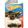 Auto Hot Wheels 68 Shelby Gt500 Ford Retro Serie Coleccion