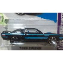 Hot Weels 71 Dodge Challeger