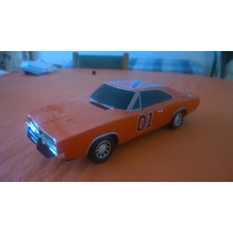 General Lee 1:18 Con Luz Y Sonidos Unico En Mercado Libre