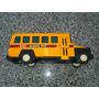 Autobus Buddy L De Chapa Años 70 Made In Japon