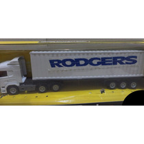 No Hot Wheels Rapido Y Furioso Fast & Furious Rodgers Truck