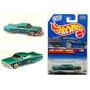 Hot Wheels 59 Impala Chevrolet 1998 # 698 Solo Envios