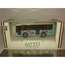 Colectivo Auto Super Coupe Milouhobbies A0399 Auto
