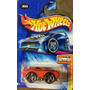 Hot Wheels Blings Plymouth Barracuda 1972 First Ed. 2004#053