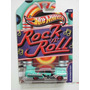 Auto Hot Wheels Rock And Roll 57 Plymouth Fury Series Retro