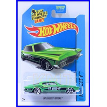 Hot Wheels 1971 Buick Riviera 1/64 2015 - Ramos Mejia