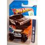 Hot Wheels Hummer H2 Sut Policia 161/244 2011 Juguete