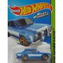 Hot Wheels - Fast & Furious - 70 Ford Escort Rs1600
