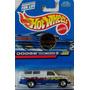 Hot Wheels Dodge Ram 1500 Real Riders Trailer Edition 1999