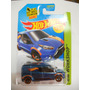 Hot Wheels 2014 Ford Transit Connect- Gianmm
