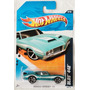 Hot Wheels Olds 442 2011 # 109 Variacion Wal Mart Vikingo45