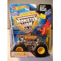 Hot Wheels Monster Jam Aftershock Original Cerrado