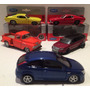 Autos A Escala Welly 1:36 (al Piso) Ford,vw, Fiat,peugeot