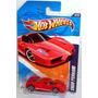Hot Wheels Enzo Ferrari Rojo Auto 116/244 2011 Juguete