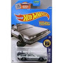 Hot Wheels Time Machine Hover Mode Back To Future