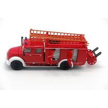 -full- Camion De Bomberos Siku # 4115 1/50