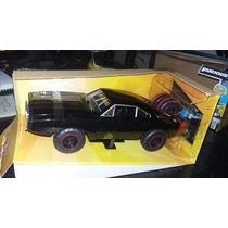 Autos Rapido Y Furioso, Dodge Charger R/t. En Escala 1/24