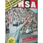 Revista Corsa 777 Reutemann Gran Premio Argentina Satriano