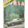 Mosquito Bossola De Tomaso Hansen Austria Revista Corsa 482