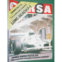Revista Corsa 772 Alan Jones Reutemann Long Beach Sommi F-r