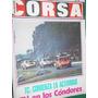 Revista Corsa 358 Frenos Audi Sancho Daytona Los Condores