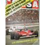 Revista Corsa 684 Dijon Francia Aurora Zunino Championship
