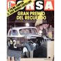 Revista Corsa N° 913 - Nov-dic 1983