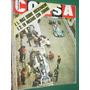Revista Corsa 584 Hockenheim Misano Beamonte Honda Goldwing
