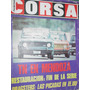 Revista Corsa 465 Dragsters Miami Ruesch Porsche Garro Mayor
