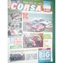 Revista Corsa 1403 Test Citroen Volcane Fangio Rally Motos