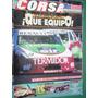 Revista Corsa 1507 Renault 19 Rafaela Berta Formula Hyundai