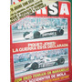Revista Corsa 747 Enzo Ferrari Piquet Alan Jones Jarama F3