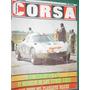 Revista Corsa 203 Stock Cars Peogeot 404 Chevrolet Montecarl