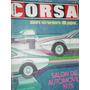 Revista Corsa 472 Especial Salon Automovil 75 Automovilismo