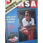 Revista Corsa 638 Reutemann Bakst Karting Kissling Rally Aca