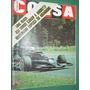 Revista Corsa 566 Long Beach Andretti Reutemann Auto Radios