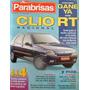 Revista Corsa - Clio Rt - Junio 1996