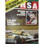 Revista Corsa 788 Prost Reutemann Jarier Gp Premio Francia