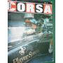 Revista Corsa 317 Volvo Vesc Talia Perkins Emerson Fittipald