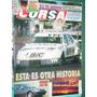 Test Peugeot 405 Renault Sport Tc2000 Revista Corsa 1451