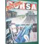 Revista Corsa 332 Reutemann Stewart Besso Pianetto Gradassi