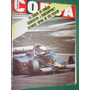 Revista Corsa 593 Ferrari Ingo Hoffmann Gp Canada Scheckter
