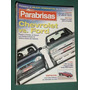 Revista Parabrisas 206 Chevrolet Ford Vw Gol Peugeot 806
