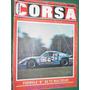 Revista Corsa 220 Hidroplanos Grupo 2 Peugeot Fiat Rindt Tc