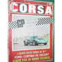 Revista Corsa 185 Ford Escort Cortina Alfredo Pian Turismo